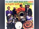The Dirty Dozen Brass Band - The Flintstones Meet The President