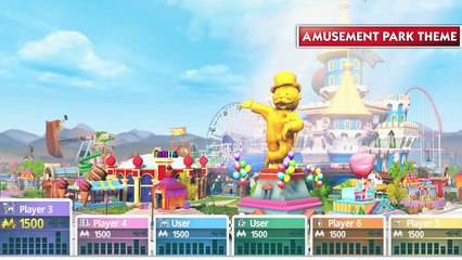Monopoly For Nintendo Switch  Launch  Ubisoft Us Yy9jmqnbuxe Full Movies