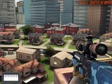 SNIPER 3D ASSASSIN REGION 15 SCHALLTEIN Gameplay Android / iOS