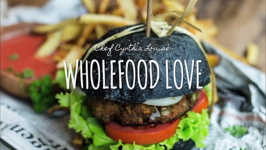 FMTV - Chef Cynthia Louise - Wholefood Love