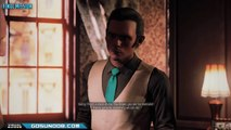 MAFIA 3 All Endings - Take the Throne or Leave Town (Final Mission + Post-Credits)