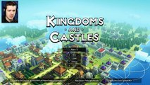Brand New Kingdom! - Kingdoms and Castles Gameplay - Kingdoms and Castles Alpha Part 1