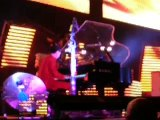 Muse - Feeling Good, Madison Square Garden, New York, NY, USA  8/6/2007