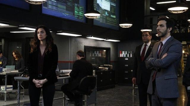The Blacklist (S5E9) ~ Season 5 Episode 9 Full ( HQ720p )