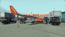 FSX] Aerosoft - Gibraltar X v1 01 - video dailymotion