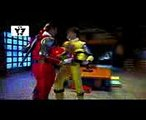 Power Rangers Ninja Storm - Prelude to a Storm - Final Scene