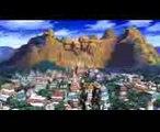 NARUTO Shippuden (Power Rangers Ninja Storm Style!) HD