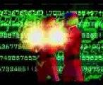Power Rangers Time Force - End of Time - Quantum Ranger Morpher Transfer