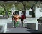 Power Rangers Time Force - All Green Ranger Morphs  Trip