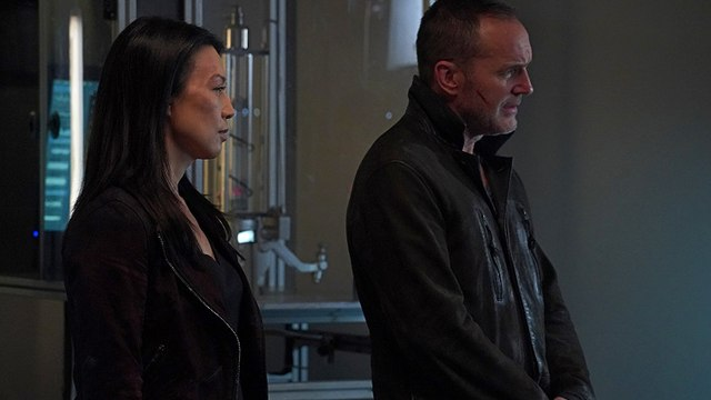 *Top Show* Marvel's Agents of S.H.I.E.L.D. Season 5 Episode 18 (Watch Streaming)