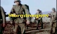 2e Guerre Mondiale - Les troupes de choc du 3e reich, les Stormtroopers