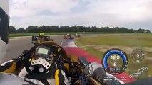 Superkart - CIK-FIA European Championship Assen new - Race 2