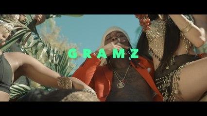 GRAMz - Take My Love