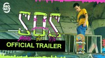 Official Trailer 'Project S The Series | SOS skate ซึม ซ่าส์'
