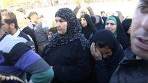 Iran-Iraq quake: 'I am still shaking'