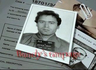Crime Inc Bundys Rampage