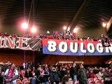 PSG - NANCY SAISON 2007 - 2008 kop of boulogne 026