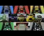 Engine Sentai Go-Onger - Engine Combination Engine-Oh G6