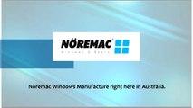 Buy Timber Awning Windows - Noremacwindows.com.au