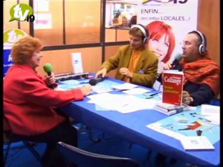 Vidéo de Christiane Collange