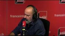 Mathieu Gallet, homme de l'année GQ - Le billet de Daniel Morin