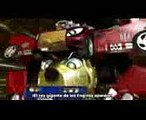 ENGINE SENTAI GO-ONGER  First Fight of Engine-Oh (1)