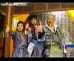 Nhạc đầu phim Nhật Nguyệt Nhân Thần Kiếm  Âm Dương Thần Tướng 少年英雄 thiếu niên anh hùng