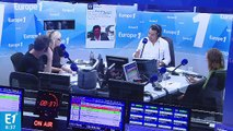 """Humeur """"sous le coup des révélations de Libération"""" : Thierry Marchal-Beck accusé d'agressions sexuelles"""