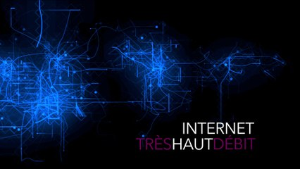 GVA Gabon - Internet Très Haut Débit FTTH