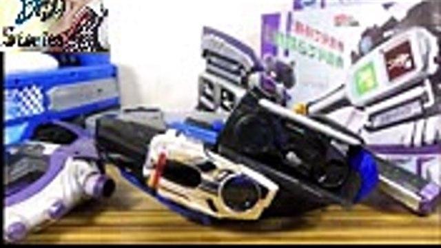 Đồ chơi Kamen rider - Siêu Nhân Khủng Long Sấm Sét