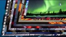 Eurozapping : l'Italie privée de Mondial de foot, Greenpeace sur le dos de la Norvège