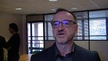 Interview du directeur de l'Office de tourisme et des Congrès, Didier Cerboni