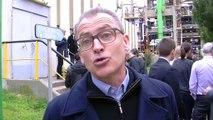 Pour Jean-François Arsac, du syndicat CFE-CGC, Kem One n'est pas encore sauvée