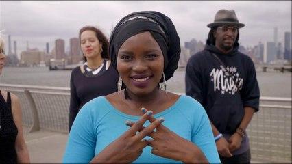 M, Toumani Diabate, Sidiki Diabaté, Fatoumata Diawara - Solidarité (Santigold, Hiba Tawaji, Ibrahim Maalouf, Seu Jorge, Nekfeu, Youssou N'Dour, Sanjay Khan, Chacha)