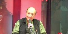 Pierre-Henri Gouyon, biologiste, cosignataire de «l'appel des 15 000»