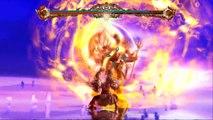 Asuras Wrath: The Final Fight! (Asura vs Chakravartin)