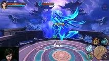 Luas Tempatnya!   Tian Xia (CN) - Indonesia   Android MMORPG