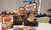 El segundo libro de La historia de Hobby Consolas