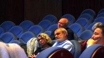 L'interview du député-maire de Martigues Gaby Charroux.