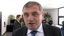 L'interview de Roland Mouren, maire de Châteauneuf-les-Martigues.