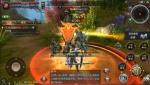 Lineage II Mobile Gameplay [มือถือ] MMORPG : CliMaX Cafe` Gamecaster