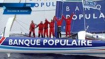 25 ans de Passion Voile - 1989-2014 - Banque Populaire