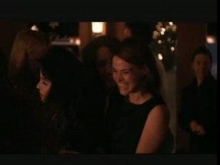 Carmen à Shane : cadeau de la mariée (chanson)