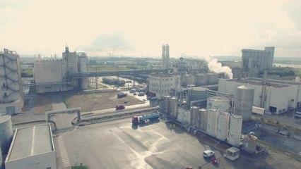 Sanjorge - Film d'entreprise - Ressource Humaine