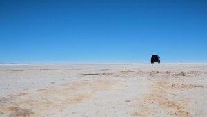 A Living Postcard from Salar de Uyuni