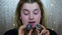 GRWM: Ascot Glam! Sparkly Smokey Eye! | Rachel Leary
