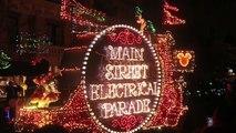 Main Street Electrical Parade - Full 2017 Return to Disneyland