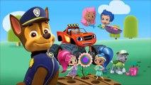 PAW Patrol Mission PAW - Air Patroller Pups Save Full Nick Jr Kids Game Episode