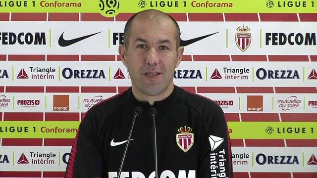 Foot - L1 - ASM : Moutinho et Falcao incertains contre Amiens