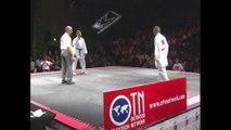 10K Karate Clash   Karate   Martin Rice v Cain Canning